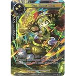 Gem Blade Opal (Full Art) - Advent of the Demon King - Force of Will - Big Orbit Cards