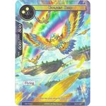 Golden Bird (Full Art) - Advent of the Demon King - Force of Will - Big Orbit Cards