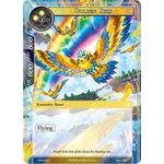 Golden Bird - Advent of the Demon King - Force of Will - Big Orbit Cards