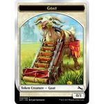 Goat Token - Unstable - Magic the Gathering - Big Orbit Cards
