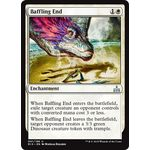 Baffling End - Rivals of Ixalan - Magic the Gathering - Big Orbit Cards