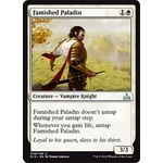 Famished Paladin - Rivals of Ixalan - Magic the Gathering - Big Orbit Cards
