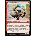 Fanatical Firebrand - Rivals of Ixalan - Magic the Gathering - Big Orbit Cards