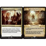 Profane Procession // Tomb of the Dusk Rose - Rivals of Ixalan - Magic the Gathering - Big Orbit Cards