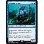Seafloor Oracle - Rivals of Ixalan - Magic the Gathering - Big Orbit Cards
