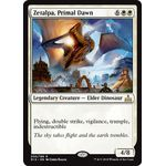 Zetalpa, Primal Dawn - Rivals of Ixalan - Magic the Gathering - Big Orbit Cards