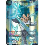 One-Hit Destruction Vegeta (Foil) - DBS Promo Cards - Dragon Ball Super Card Game - Big Orbit Cards