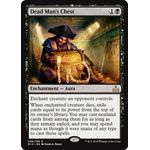 Dead Man's Chest (Prerelease) - Rivals of Ixalan - Magic the Gathering - Big Orbit Cards