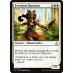 Everdawn Champion - Rivals of Ixalan - Magic the Gathering - Big Orbit Cards