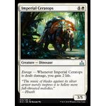 Imperial Ceratops - Rivals of Ixalan - Magic the Gathering - Big Orbit Cards