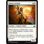 Martyr of Dusk - Rivals of Ixalan - Magic the Gathering - Big Orbit Cards