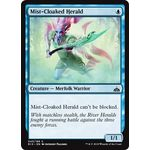 Mist-Cloaked Herald - Rivals of Ixalan - Magic the Gathering - Big Orbit Cards