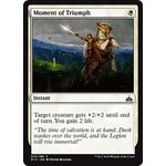 Moment of Triumph - Rivals of Ixalan - Magic the Gathering - Big Orbit Cards