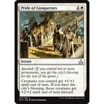 Pride of Conquerors - Rivals of Ixalan - Magic the Gathering - Big Orbit Cards