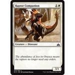 Raptor Companion - Rivals of Ixalan - Magic the Gathering - Big Orbit Cards