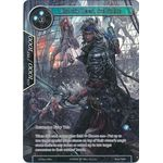 Captain Hook, the Pirate - Promo - FoW Promos - Force of Will - Big Orbit Cards