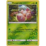 Exeggcute (Reverse Holo) - Ultra Prism - Pokemon - Big Orbit Cards