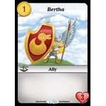 Bertha - Season 1 Core - Munchkin - Big Orbit Cards