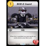 BOD-E Guard - Season 1 Core - Munchkin - Big Orbit Cards