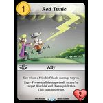 Red Tunic - Season 1 Core - Munchkin - Big Orbit Cards