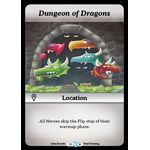Dungeon of Dragons - Season 1 Core - Munchkin - Big Orbit Cards