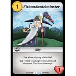 Fizbandantelminster - Season 1 Core - Munchkin - Big Orbit Cards