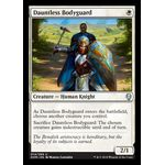 Dauntless Bodyguard - Dominaria - Magic the Gathering - Big Orbit Cards