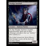 Drudge Sentinel - Dominaria - Magic the Gathering - Big Orbit Cards