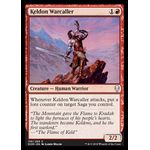 Keldon Warcaller - Dominaria - Magic the Gathering - Big Orbit Cards