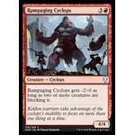 Rampaging Cyclops - Dominaria - Magic the Gathering - Big Orbit Cards