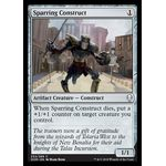 Sparring Construct - Dominaria - Magic the Gathering - Big Orbit Cards