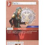 Carla (5-006) - Opus 5 - Final Fantasy TCG - Big Orbit Cards