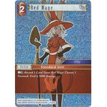 Red Mage (5-001) (Foil) - Opus 5 - Final Fantasy TCG - Big Orbit Cards