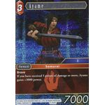 Ayame (5-002) (Foil) - Opus 5 - Final Fantasy TCG - Big Orbit Cards