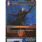 Caius (5-004) (Foil) - Opus 5 - Final Fantasy TCG - Big Orbit Cards