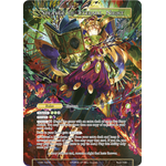 Speaker of Eternal Night / Scheherazade of the Catastrophic Nights (Uber Rare) - The Time Spinning Witch - Force of Will - Big Orbit Cards