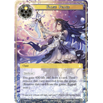 False Peace / Deadly Pox (Full Art) - The Time Spinning Witch - Force of Will - Big Orbit Cards