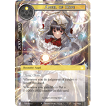Angel of Hope / Angel of Despair (Full Art) - The Time Spinning Witch - Force of Will - Big Orbit Cards