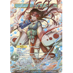 Shaela / Shaela, the Mermaid Princess (Uber Rare) - The Time Spinning Witch - Force of Will - Big Orbit Cards