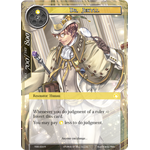 Dr. Jekyll / Ms. Hyde (Full Art) - The Time Spinning Witch - Force of Will - Big Orbit Cards