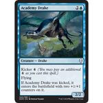 Academy Drake - Dominaria - Magic the Gathering - Big Orbit Cards