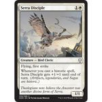 Serra Disciple - Dominaria - Magic the Gathering - Big Orbit Cards