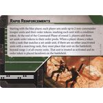 Rapid Reinforcements - Battle Card - Battle Cards - Star Wars Legion - Big Orbit Cards