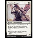 D'Avenant Trapper - Dominaria - Magic the Gathering - Big Orbit Cards
