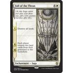Fall of the Thran - Dominaria - Magic the Gathering - Big Orbit Cards