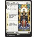 History of Benalia (Foil) - Dominaria - Magic the Gathering - Big Orbit Cards