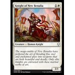 Knight of New Benalia - Dominaria - Magic the Gathering - Big Orbit Cards