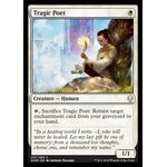 Tragic Poet - Dominaria - Magic the Gathering - Big Orbit Cards