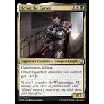 Arvad the Cursed (Prerelease) - Dominaria - Magic the Gathering - Big Orbit Cards