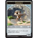 Construct Token - Dominaria - Magic the Gathering - Big Orbit Cards